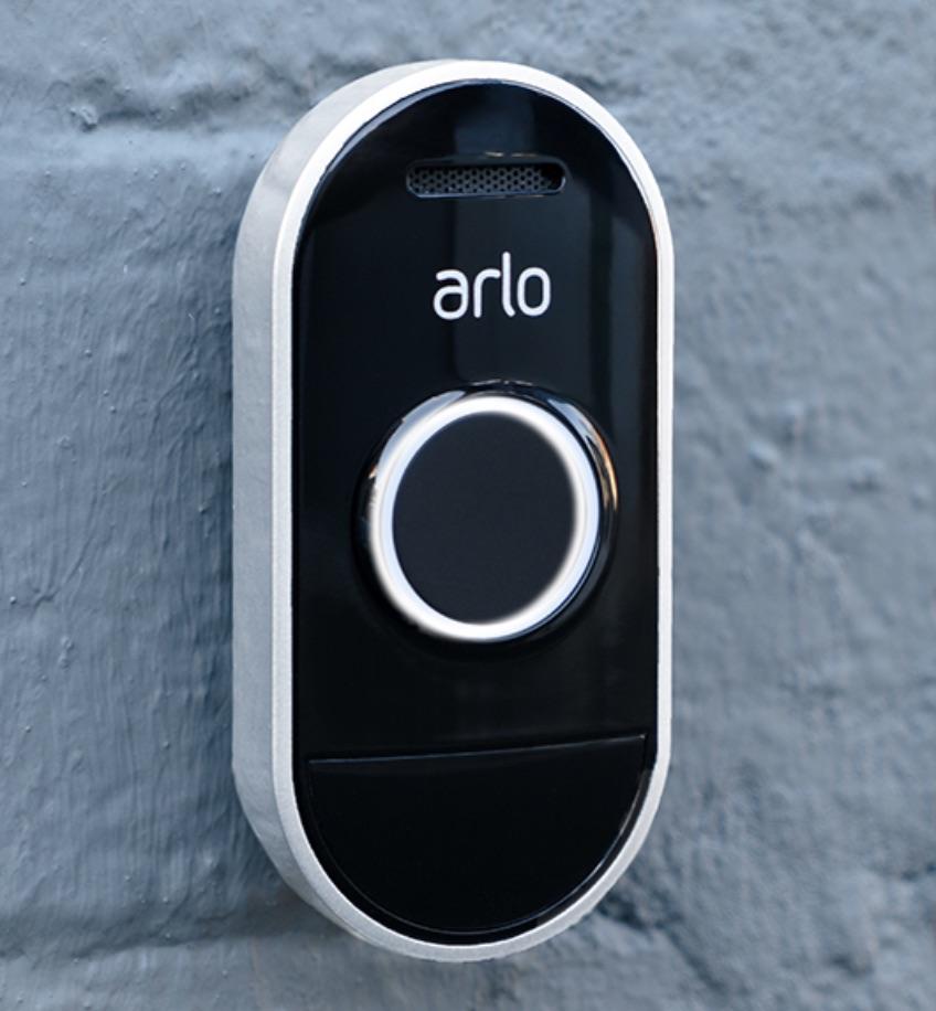 dettagli tecnici del nuovo arlo smart home security kit