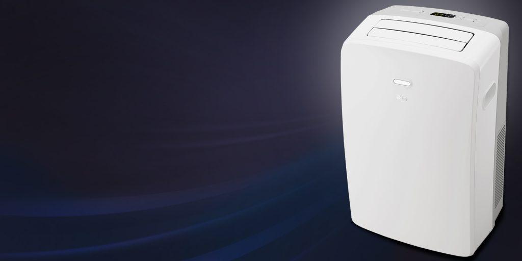 migliori climatizzatori portatili acquistabili su Amazon