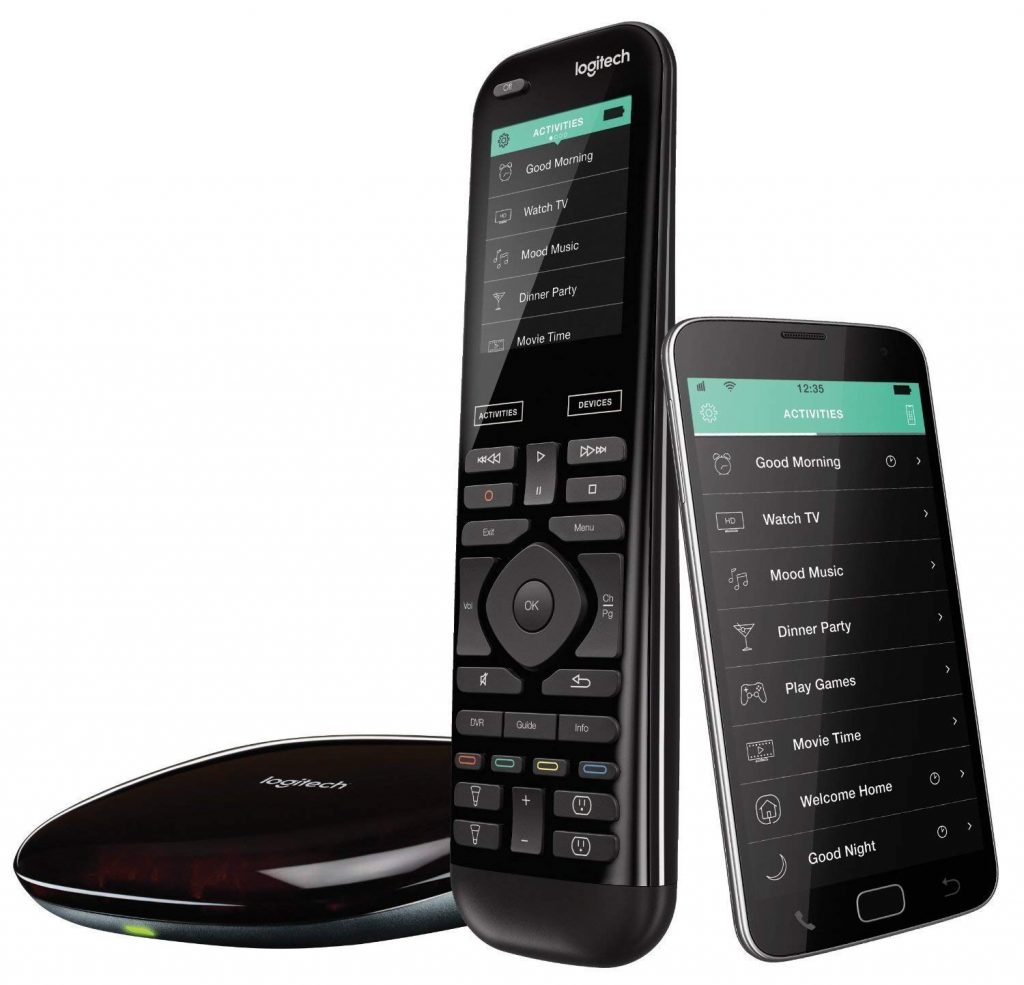 questo telecomando ti permette di rende smart la tua casa con una spesa ridotta