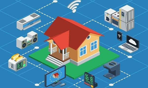 accessori smart per casa connessa