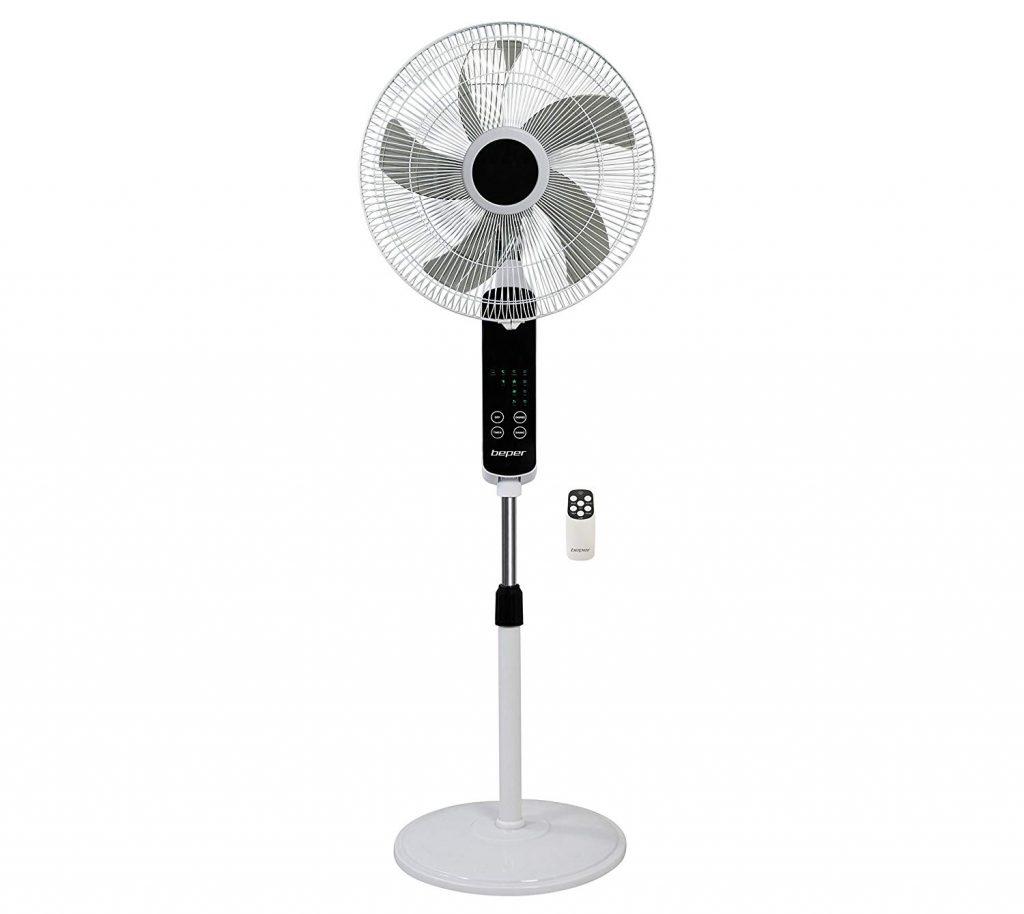 Beper ventilatore a piantana economico