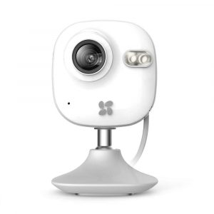 telecamera wifi da interno - Migliori elettrodomestici smart per una cucina intelligente