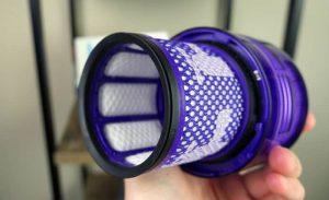 dyson-v11 filtro hepa